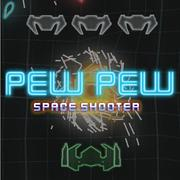 Phew Phew Space Shooter