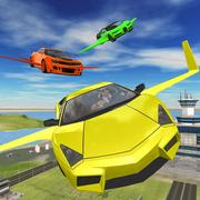 Ultimate Flying Car 3D